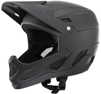 Brand-X DH1 Full Face MTB Cycling Helmet