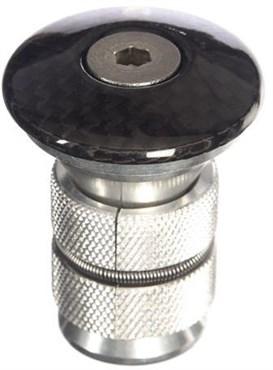 Brand-X Headset Compression Device - Carbon Cap