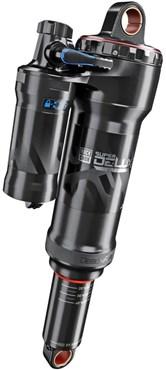 RockShox Super Deluxe Ultimate RCT DebonAir MReb/MComp 320lb Trunnion Rear Shock