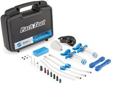 Park Tool Hydraulic Brake Bleed Kit For Mineral Oil