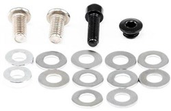 Product image for Nukeproof Top Mount & Low Direct Bolt Kit