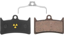 Product image for Nukeproof Hope Tech 3 V4 Disc Brake Pads