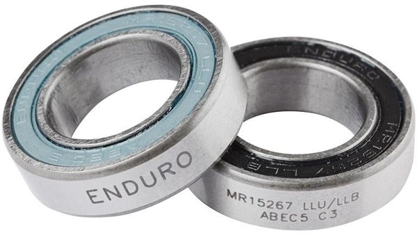 Nukeproof Enduro 15267 ABEC5  V2 Hub Bearing Pair