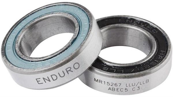 Nukeproof Enduro 15267 ABEC5  V2 Hub Bearing Pair