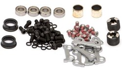 Product image for Nukeproof Horizon CL Pedal Rebuild Kit
