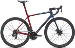 Giant TCR Advanced SL 1 Disc 2021 - Road Bike