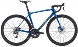 Giant TCR Advanced Pro 0 Disc 2021 - Road Bike