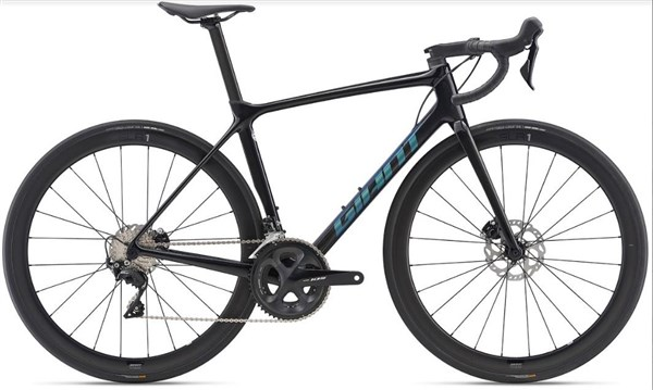 Giant TCR Advanced Pro 2 Disc 2021 - Road Bike
