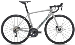 Product image for Giant TCR Advanced 1 Disc 2021 - Road Bike