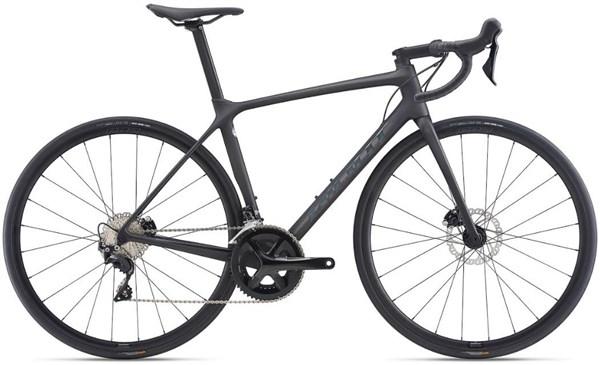 Giant TCR Advanced 2 Disc 2021 - Road Bike