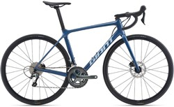Product image for Giant TCR Advanced 3 Disc 2021 - Road Bike