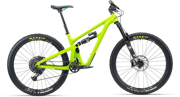 "Yeti SB150 C-Series 29"" Ltd Mountain Bike 2020 - Enduro Full Suspension MTB"