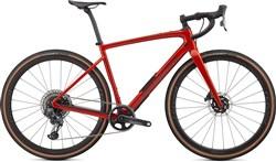 Specialized Diverge Pro Carbon Etap 2021 - Gravel Bike