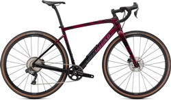 Product image for Specialized Diverge Expert Carbon 2021 - Gravel Bike