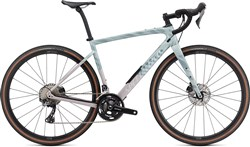 Product image for Specialized Diverge Comp Carbon 2021 - Gravel Bike