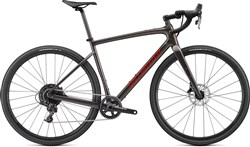 Product image for Specialized Diverge Base Carbon 2021 - Gravel Bike