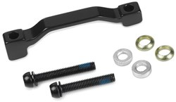 Product image for XLC Disc Adapter For Post-Mount Brakes BR-X84