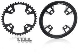 Product image for XLC Chainring For Bosch Systems with Guard CR-E02