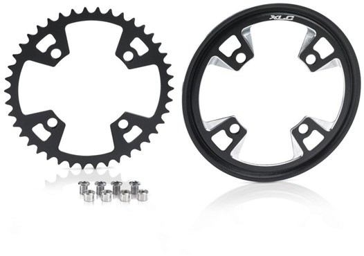 XLC Chainring For Bosch Systems with Guard CR-E02