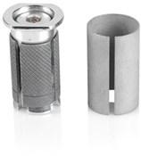 Product image for XLC Ahead Carbon Plug AP-C03