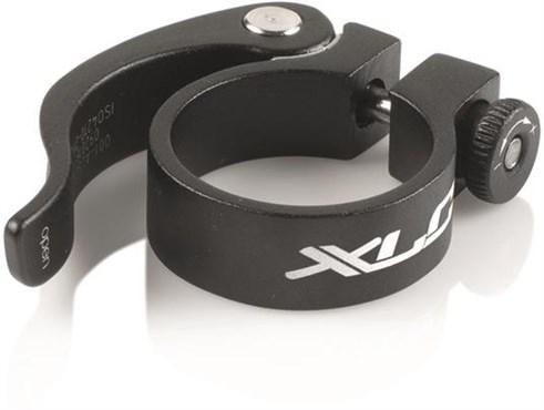 XLC Seat Collar With QR Ergonomic Lever