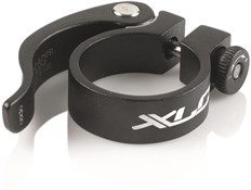 Product image for XLC Seat Collar With QR Ergonomic Lever