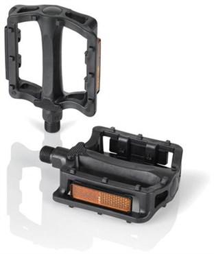 XLC MTB/ATB Freestyle Pedals PD-M27 Plastic
