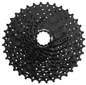 Product image for SunRace CSMS1 10 Speed Cassette 11-36T