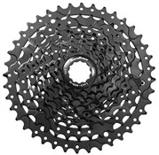 Product image for SunRace CSM980 9 Speed Cassette 11-40T