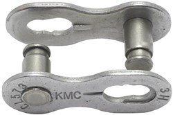 Product image for KMC Missing Link E1NR EPT Silver (KMCX1EPTLNK)