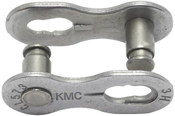 KMC Missing Link E1NR EPT Silver (KMCX1EPTLNK)