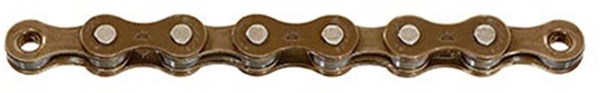 SunRace CNM22 Friction 7 Speed Chain 116L