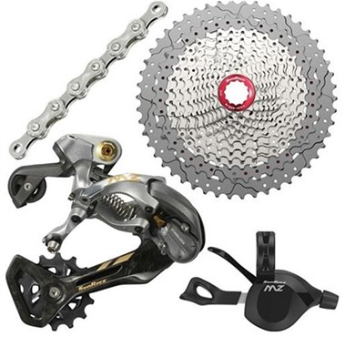 SunRace 12 Speed Groupset