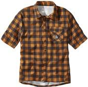 Morvelo Back Country Overland Short Sleeve Shirt