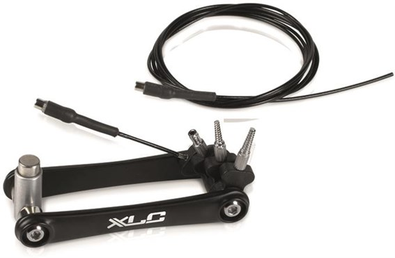XLC Tool For Internal Cable Routing