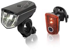 XLC Sirius B40 LED Light Set CL-S19