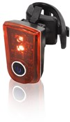 Product image for XLC Sirius B20 LED Rear Light CL-R23