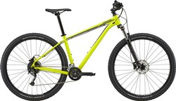 Product image for Cannondale Trail 6 Ltd Mountain Bike 2020 - Hardtail MTB