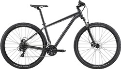 Product image for Cannondale Trail 8 Ltd Mountain Bike 2020 - Hardtail MTB