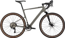 Product image for Cannondale Topstone Carbon Lefty 3 650 2021 - Gravel Bike