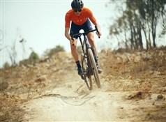 Cannondale Topstone Carbon Lefty 1 650 2021 - Gravel Bike