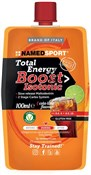 Namedsport Total Energy Boost Isotonic Gel - 100ml Pack of 18