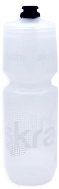 Skratch Labs Skratch Specialized Purist Clear Bottle