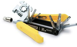 Product image for Pedros RX Micro-20 Multi Tool