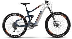"Haibike XDURO AllMtn 5.0 FlyOn 29"" - Nearly New - M 2020 - Electric Mountain Bike"