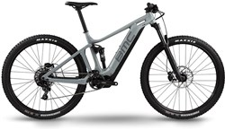 "Product image for BMC Speedfox AMP Five S 29"" 2020 - Electric Mountain Bike"