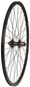 Product image for Tru-Build 700c Rear Wheel Gravel Disc
