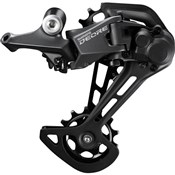 Product image for Shimano Deore M5100 11-speed - Shadow design+ Rear Derailleur