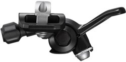 Product image for Shimano SL-MT500 adjustable seatpost lever