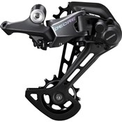Product image for Shimano Deore M6100 12-speed Shadow design+ Rear Derailleur